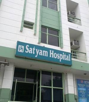 Satyam Hospital Pvt Ltd
