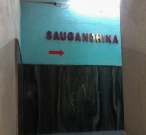 Saugandhika Spa