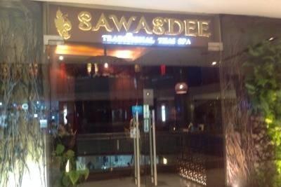 Sawasdee Traditional Thai Spa