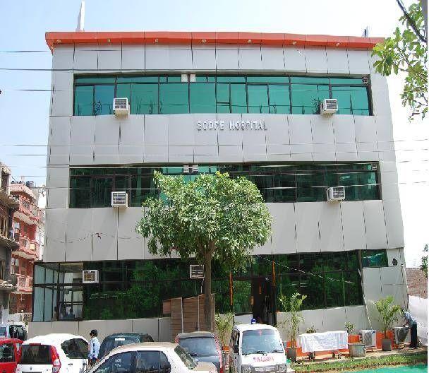 Scope Hospital