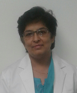 Seema Rani Sinha