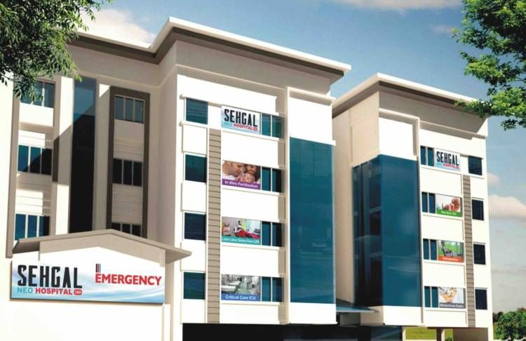 Sehgal Neo Hospital