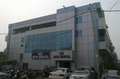 Sethi Hospital
