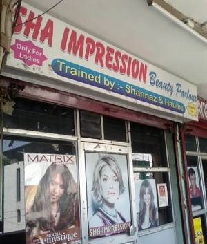 Sha Impression