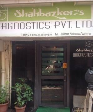 Shahbazkers Diagnostics Pvt Ltd