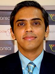 Shalabh Sharma