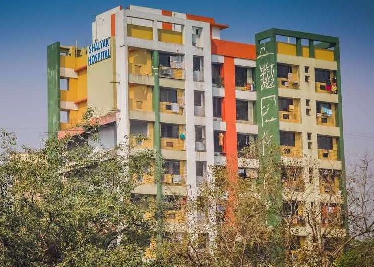 Shalyak Hospital