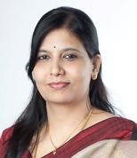 Shantala Rudresh