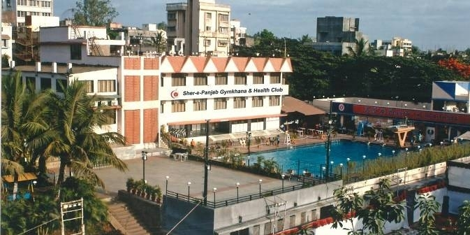 Sher E Punjab Gymkhana & Health Club