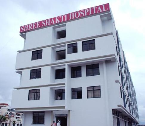 Shree Shakti Hospital