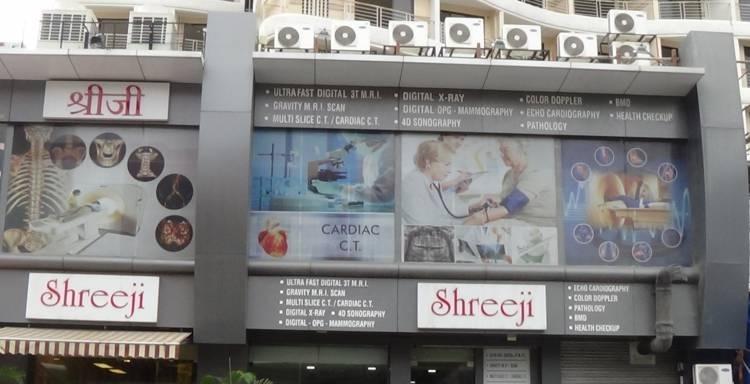 Shreeji Imaging & Diagnostic Centre Pvt Ltd