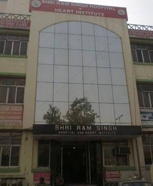 Shri Ram Singh Hospital & Heart Institute