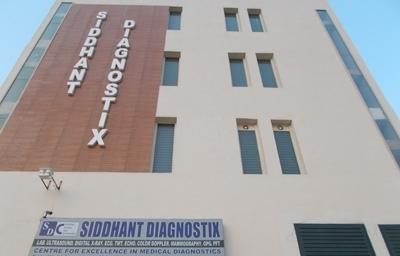 Siddhant Diagnostic
