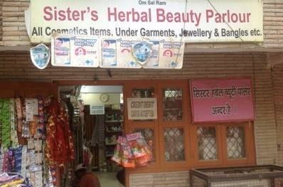 Sisters Herbal Beauty Parlour