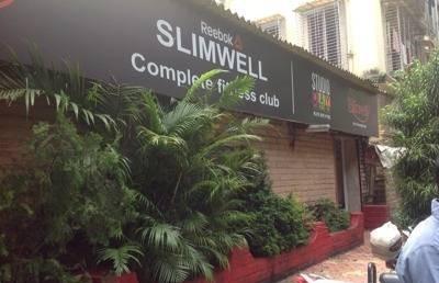 Slimwell Health Club