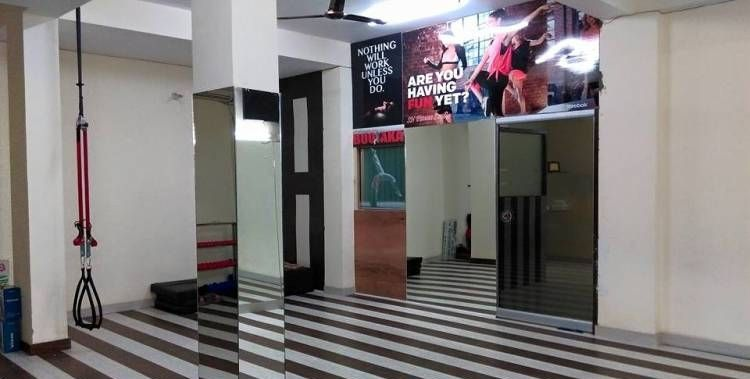 Sn Fitness Studio