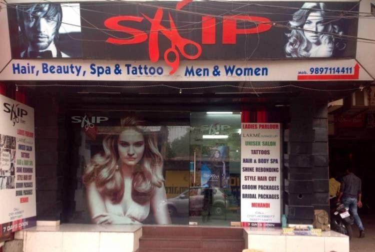 Snip Unisex Beauty Salon Spa & Tattoo Studio