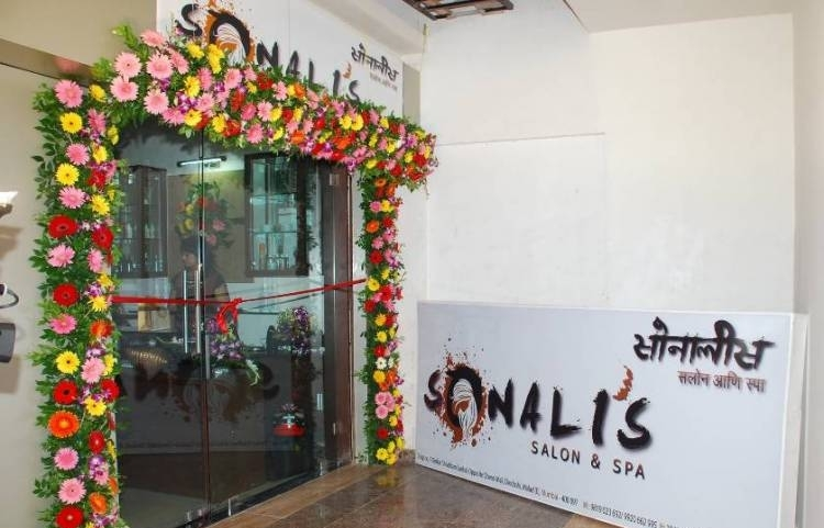 Sonalis Salon & Spa