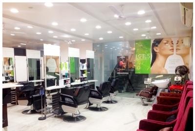 Sonia Herbal Hair & Beauty Salon