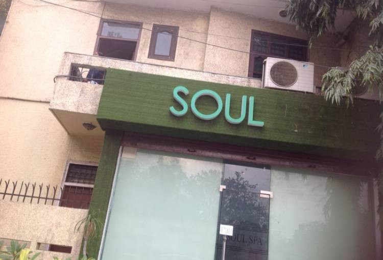 Souls Spa