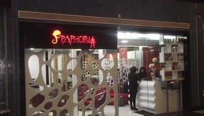 Spaphoria Spa Salon Sante