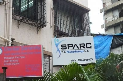 Sparc The Physiotherapy Hub