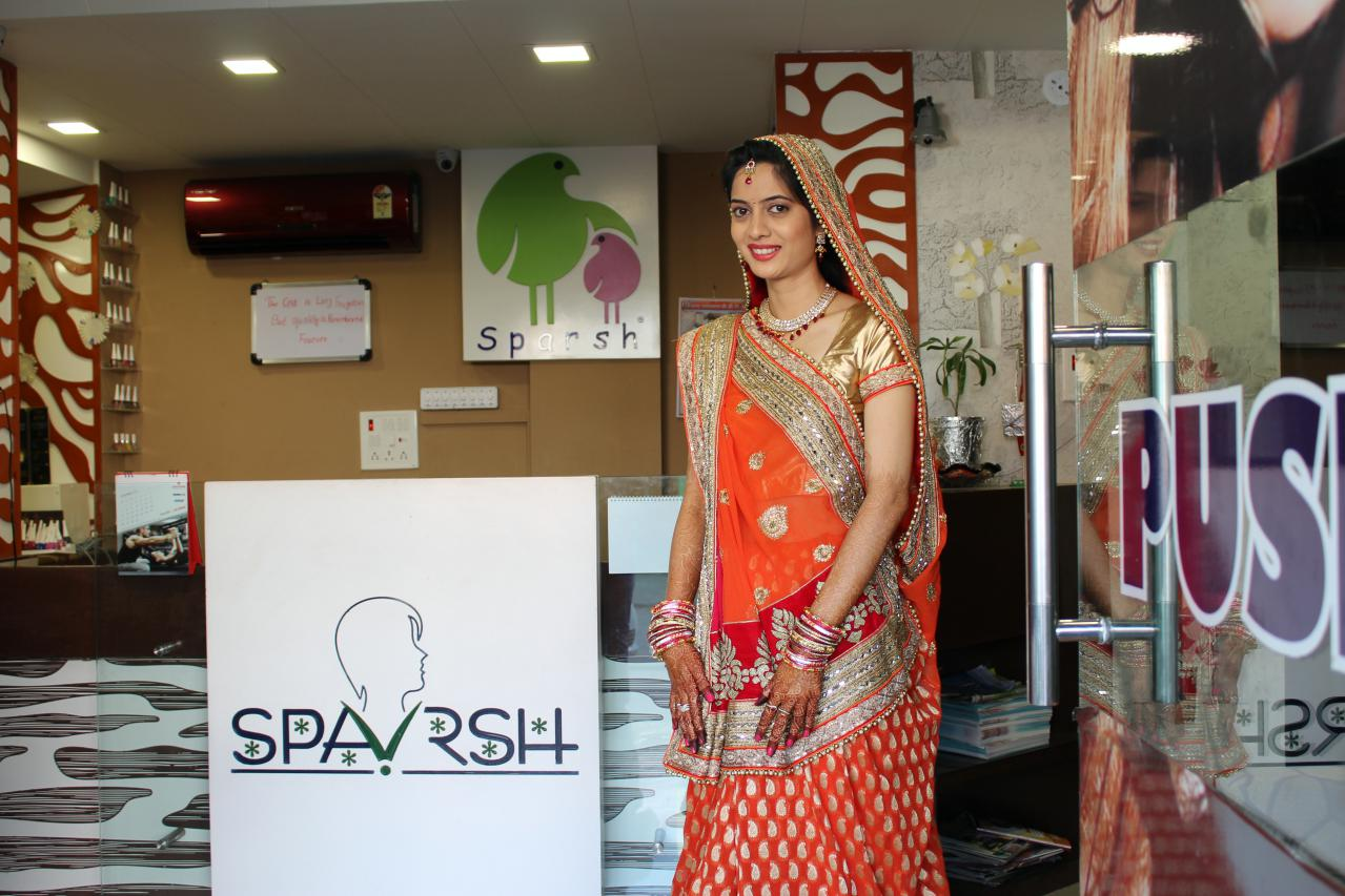 Sparsh Beauty Clinic & Training Center