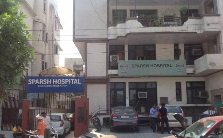Sparsh Hospital