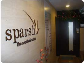 Sparsh The Aesthetic Clinic