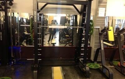 Spartaa Fitness