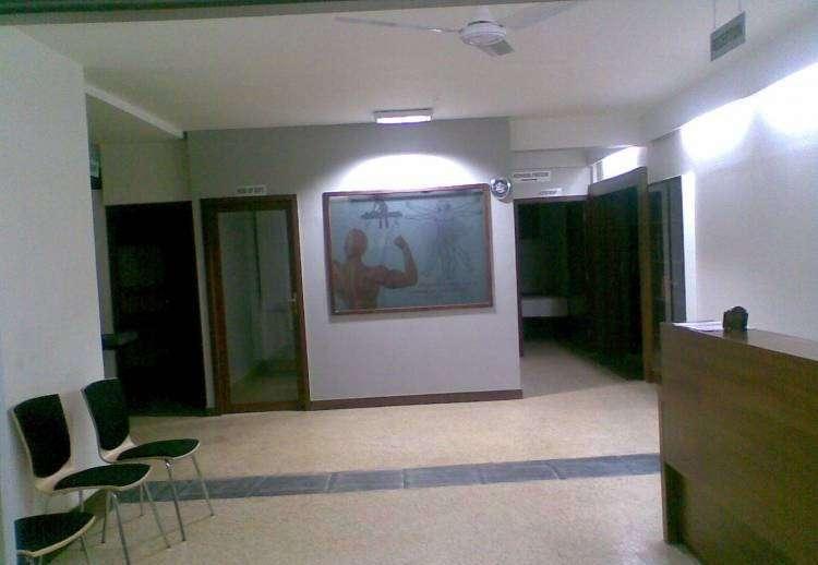 Spectrum Physio Centre