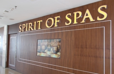 Spirit Of Spas