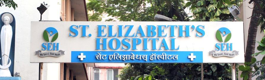 St Elizabeth's Hospital