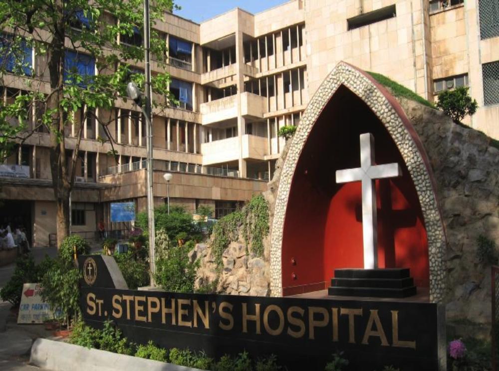 St. Stephen�s Hospital