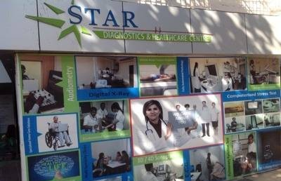 Star Diagnostics & Healthcare Centre
