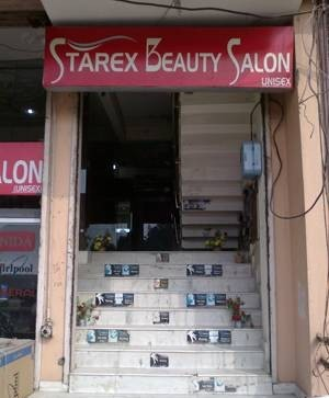 Starex Beauty Salon