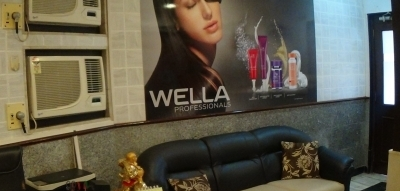Stellas Spa Salon And Academy