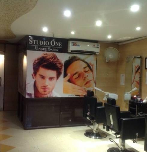 Studio One Unisex Salon