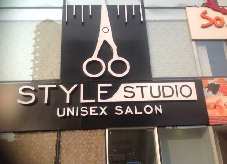 Style Studio Unisex Salon