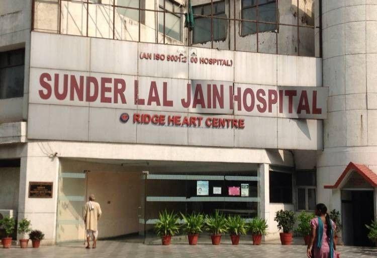 Sunder Lal Jain Hospital