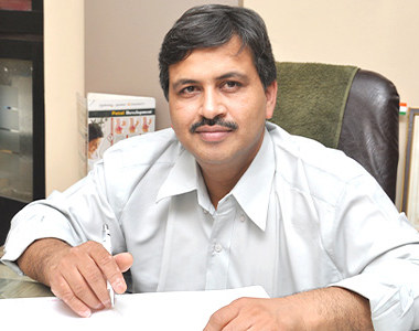 Sunil Singhal
