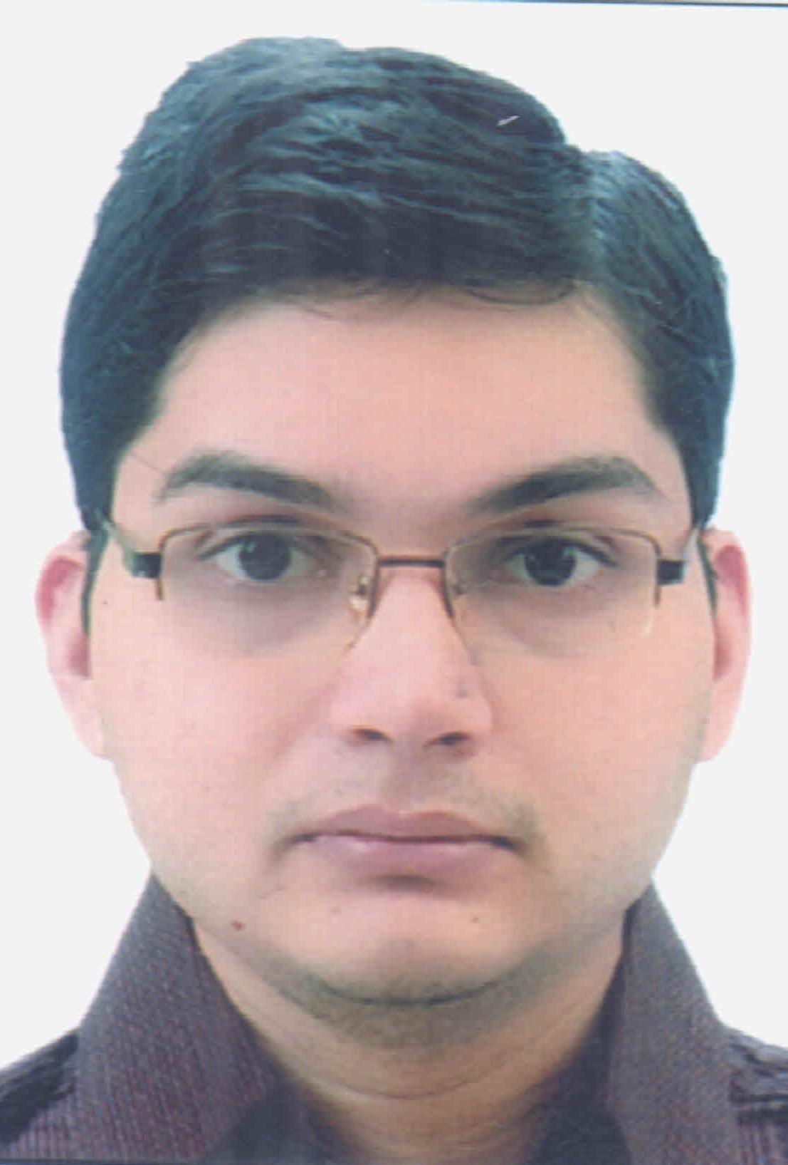 Sunirmal Kumar Mukherjee