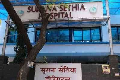 Surana Sethia Hospital & Research Centre