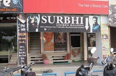 Surbhi Unisex Saloon