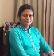 Suruchi Choudhary