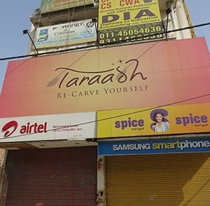 Taraash Wellness Centre