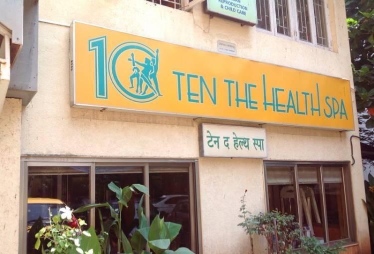 Ten The Health Spa