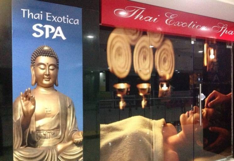 Thai Exotica Spa