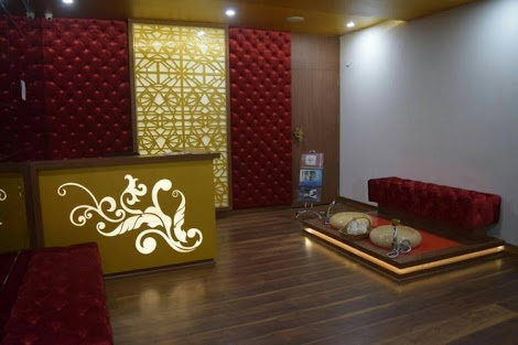 The Aura Thai Spa