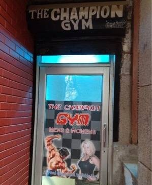 The Champion Gym